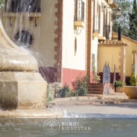 Regalo Masaje Ayurveda en Balneario Cervantes