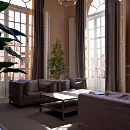 Masaje General Relajacion en Hotel Parque de Balneario Termas Pallares