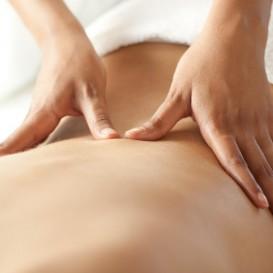 Presente Massagem de Relaxamento Geral em Balneario Cestona