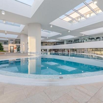 Regalo de Escapada Me & You en Hotel Eurostars Isla de La Toja