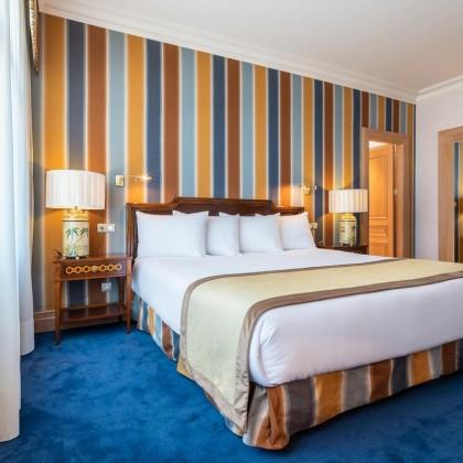 Escapada Me & You em Hotel Eurostars Gran Hotel de La Toja