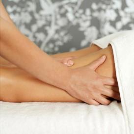 Presente de Massagem de Relaxamento Geral no Balneario de Graena