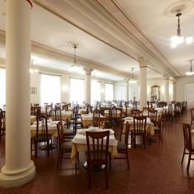 Voucher Almoço e Jantar em Balneario de Lierganes