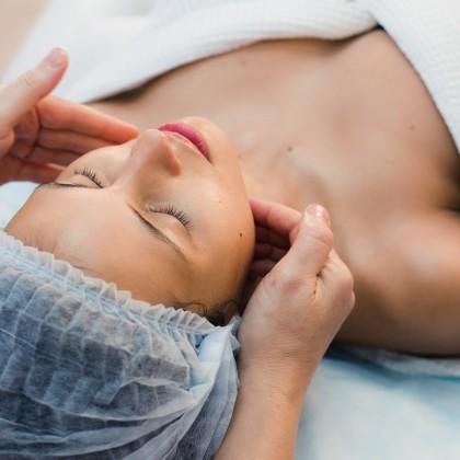 Massagem Parcial das Pernas ou Costas em Balneario Cestona