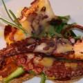 Comida e Jantar no Balneario de Acunha