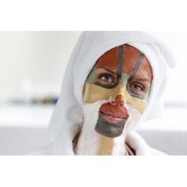 Voucher Reequilibrio Facial em Balneario de Acunha