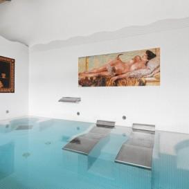 Bono de Sesion Spa en el Hotel Eurostars Pazo de Sober
