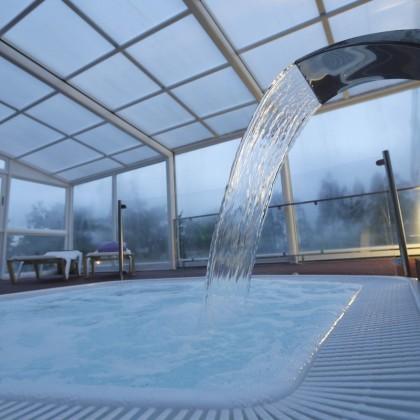 Bono Regalo Piernas Cansadas en el hotel Congreso SPA de Santiago de Compostela