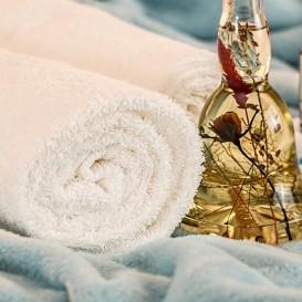 Masaje Zen de Aromaterapia en el Hotel Congreso SPA de Santiago