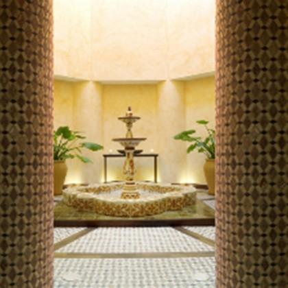 Vale-presente Luxo de casal na Caleia Mar Menor Spa & Golf Resort