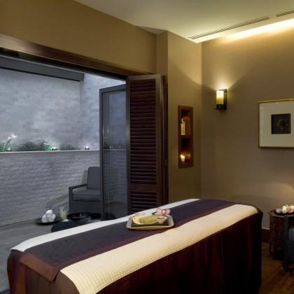 Voucher de presente de massagem relaxante Shirochampi