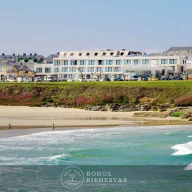 Bono Regalo de Escapada Circuito Termal en el Hotel Oca Playa de Foz