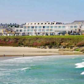 Vale-presente do Circuito Termal com Alojamento no Hotel Oca Playa de Foz