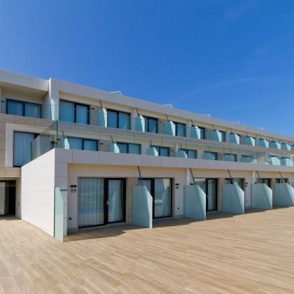 Tratamiento Corporal Envoltura de Algas de Galicia en el Hotel Oca Playa de Foz