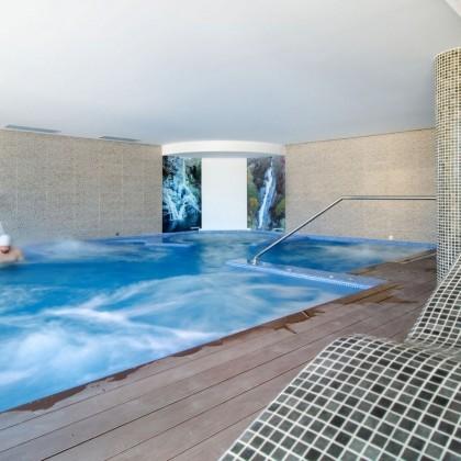 Regalo Experiencia Antiestres en el Hotel Oca Playa de Foz en Lugo