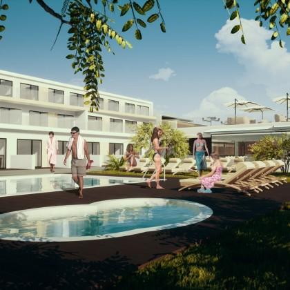 Bono Regalo Experiencia Antiestres en el Hotel Oca Playa de Foz en Lugo