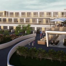 Bono Regalo Experiencia Relax en el Hotel Oca Playa de Foz en Lugo