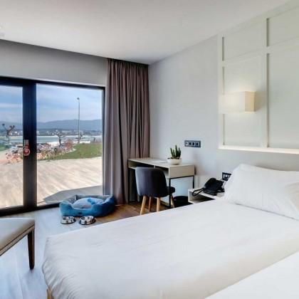 Gift Voucher Massagem Celtica Completa no Hotel Oca Playa de Foz