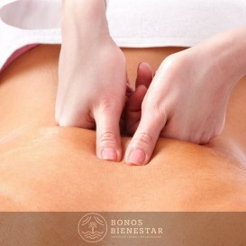 Voucher Presente Massagem Shiatsu no Candle Spa do Hotel Porta do Sol