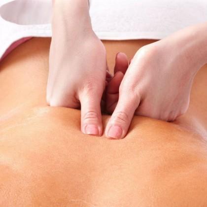 Voucher Presente Massagem Shiatsu no Candle Spa do Hotel Porta do Sol