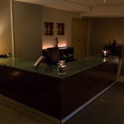 Regalo Masaje Shiatsu en Candle Spa del Hotel Porta do Sol