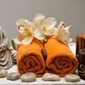 Bon Enrobage Nutritif de Chocolate au Candle Spa à l'hôtel Porta do Sol
