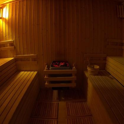 Ritual de Maos e Pés com Parafina no Spa do Hotel Porta do Sol