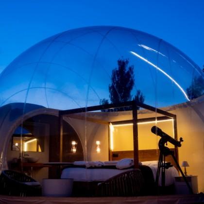 Experiencia Zielo Marte en Hotel Zielo Las Beatas