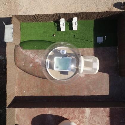 Bono Experiencia Zielo Marte en Hotel Zielo Las Beatas