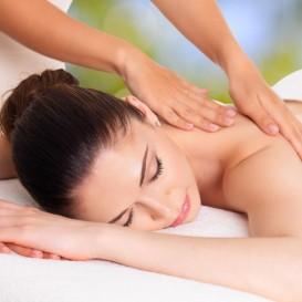 Voucher de Massagem Relaxante no Balneario de Lanjaron