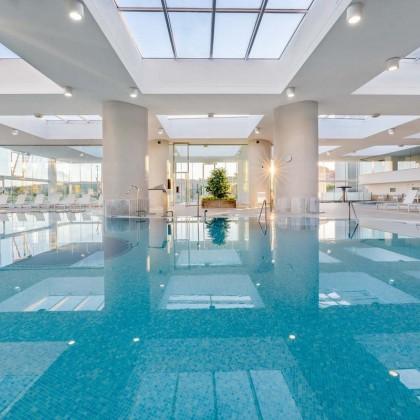 Escapada Duo Relax em Hotel Eurostars Isla de La Toja
