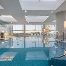 Bono Sesion Niño en Club Termal del Hotel Eurostars Isla de La Toja