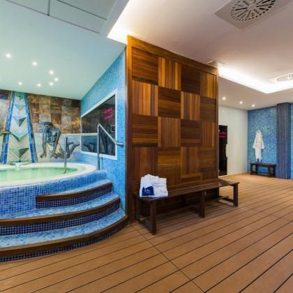 Voucher Circuito Senda dos Sentidos no Hotel Laguna Spa Golf