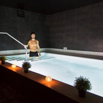 Bono de Escapada Bienestar en Balneario Coma-ruga Termaeuropa