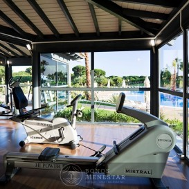 Escapada Bienestar en Media Pension Hotel 5* Precise Resort El Rompido