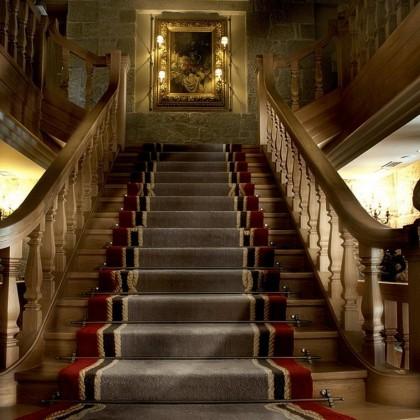 Escapada Relax no hotel Pazo Los Escudos SPA em Vigo