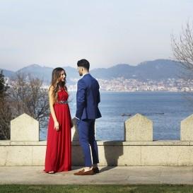 Escapada Romantica Superior no Spa Pazo Los Escudos em Vigo