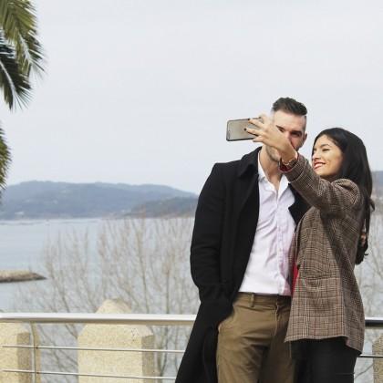 Escapada Romantica Premium no Spa Pazo Los Escudos em Vigo