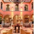 Regalo de Escapada Romantica Thai en Hotel Palacio de la Magdalena