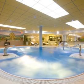 Bono de Circuito Termal Spa Para Dos en Hotel Palacio de la Magdalena