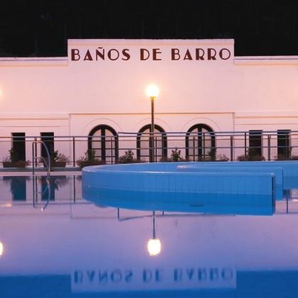 Bono de Escapada Bienestar en Balneario Arnedillo Termaeuropa