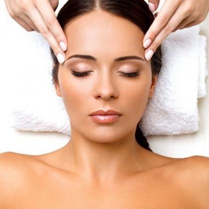 Voucher de massagem facial no Hotel Palacio de la Magdalena