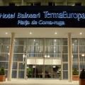 Escapada Bem-estar em Quarto com Sala Balneario Coma-ruga Tarragona