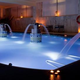 Beauty Care Experience Uma Noite no Hotel Carlos I Silgar Sanxenxo