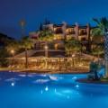 Presente Uma Noite Quarto Superior 5* Hotel Precise Resort El Rompido