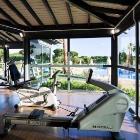 Voucher Alojamento Superior e Meia Pensao Resort El Rompido Huelva