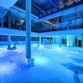 Bono Regalo Dos Noches Sensaciones Termales en Balneario La Hermida