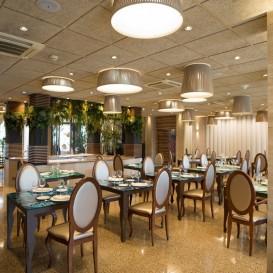 Bono Circuito Tarde De Spa Más Una Merienda Para Dos Detox en el Hotel La Laguna Spa&Golf