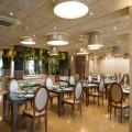 Voucher dum Circuito de Spa mais um lanche para duas pessoas no Hotel La Laguna Hotel Spa&Golf, Alicante