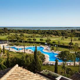 Voucher Noite de Alojamento Pequeno Almoço Club Precise Resort Huelva